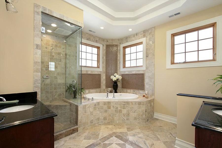 Bathroom Remodeling Skokie IlCondo Remodel W Delaware Pl Chicago - Bathroom remodeling skokie il