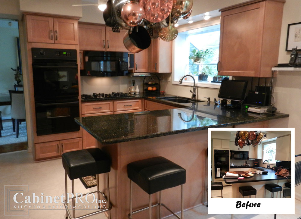 Custom Kitchen Cabinets Custom Kitchen Cabinets ...