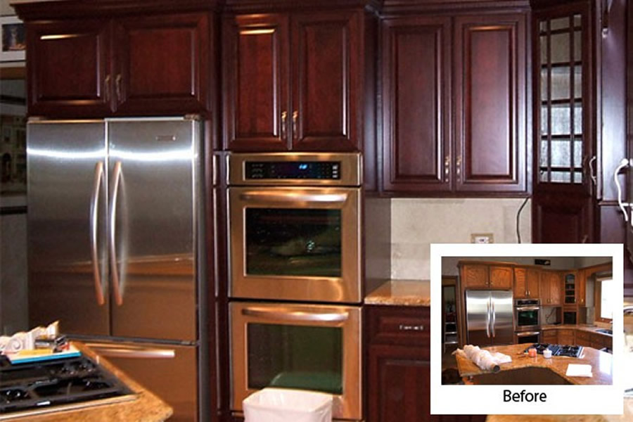 Cabinet Refacing Gallery Cabinets Kitchen And Bathroom