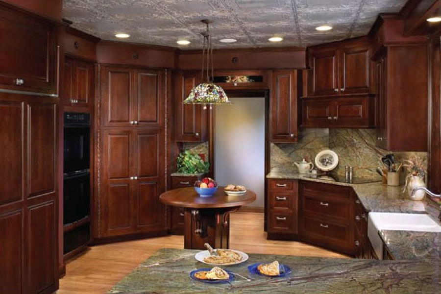Cabinet refacing gallery cabinets kitchen and bathroom for Kitchen cabinet refacing