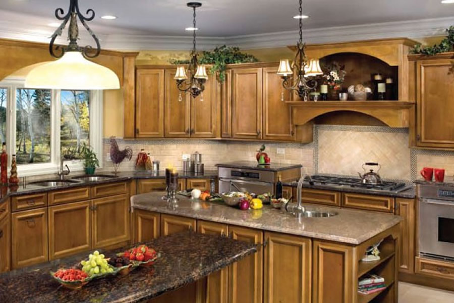 Cabinet refacing gallery cabinets kitchen and bathroom for Kitchen design 60035