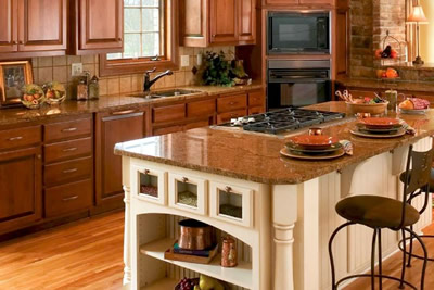 Kitchen Catinet Refacing