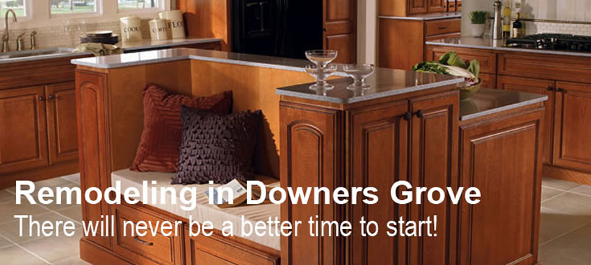 Cabinets Downers Grove  Remodeling Contractors in Downers Grove IL - Cabinet Pro