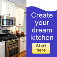 Get started on your Dream Kitchen