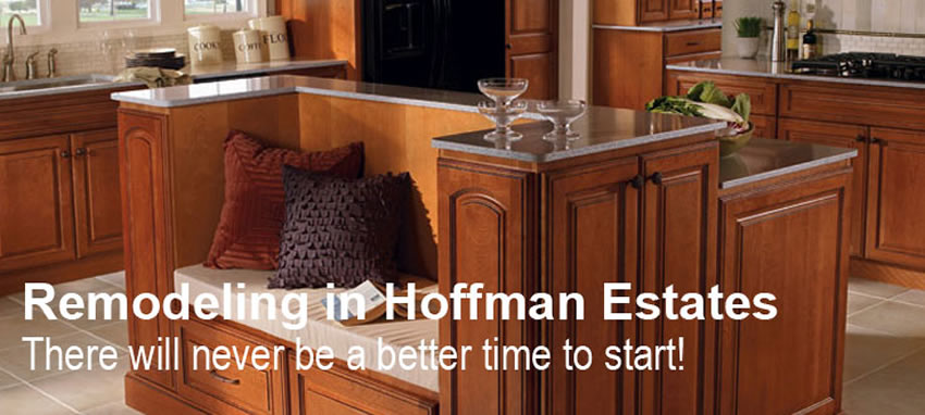 Remodeling Contractors in Hoffman Estates IL - Cabinet Pro
