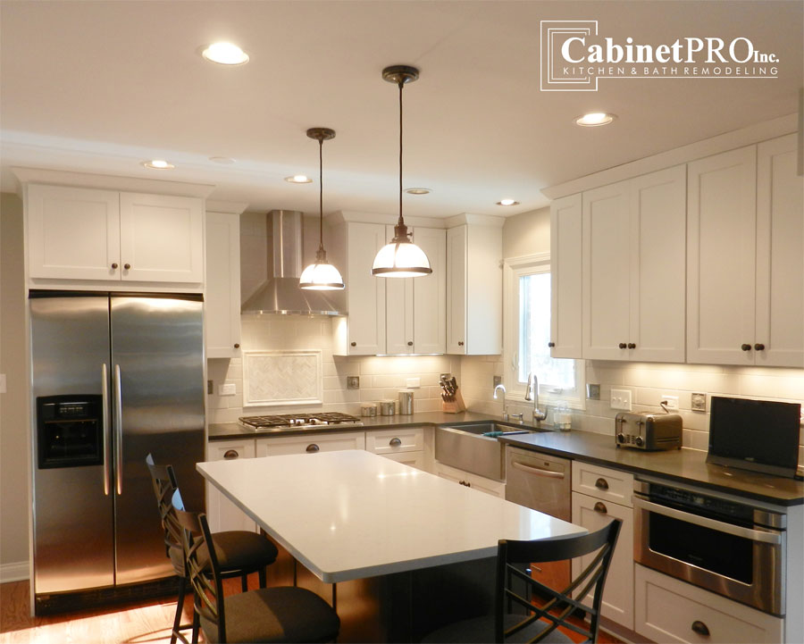 Kitchen And Bath Remodeling Custom Cabinets And Cabinet Refacing