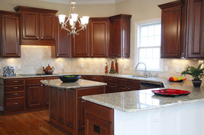 Kitchen Designs on Kitchen Layouts   Design Options For Kitchens