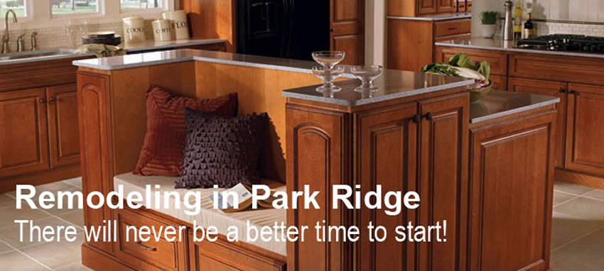 Remodeling Contractors in Park Ridge IL - Cabinet Pro