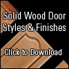 Refacing Styles and Finishes