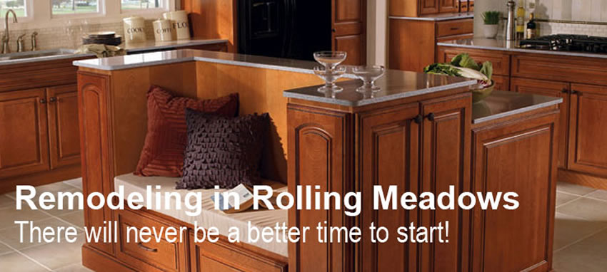 Remodeling Contractors in Rolling Meadows IL - Cabinet Pro