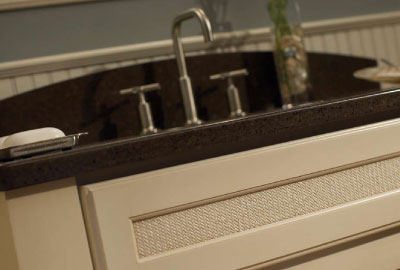 Bath Sinks and Faucets