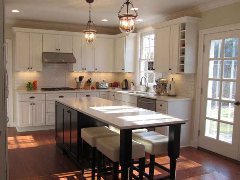 Kitchen Remodeling | Chicago\'s Leading Kitchen Remodeling Contractor