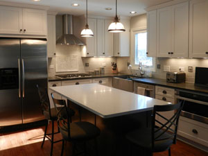 Cabinet Refacing by Cabinet Pro