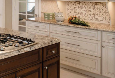 Refacing Door Options. Refaced Cabinets